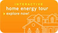 Interactive Home Energy Tour